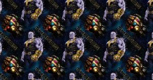 Marvel Studios' Avengers:Infinity War inspired theme