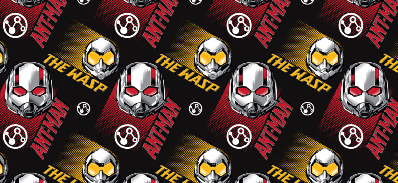 Ant-Man and The Wasp tee for July