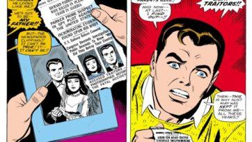 Who Were Spider-Man's Parents