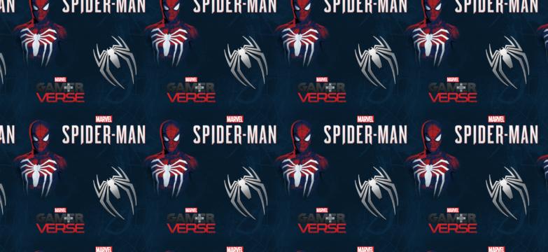 Spider-Man Tee