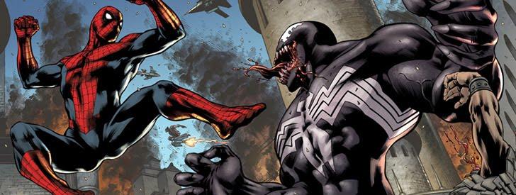 Venom Enemies